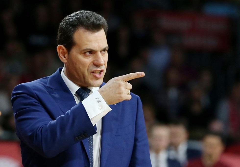 Δεσμεύτηκε για σκληρή δουλειά και καλό μπάσκετ ο Ιτούδης | to10.gr