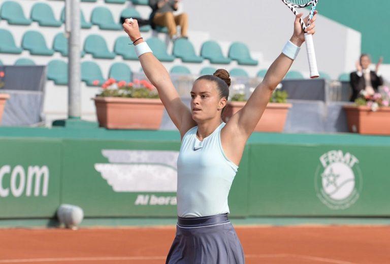 Στο τουρνουά της Μαδρίτης η Μαρία Σάκκαρη | to10.gr