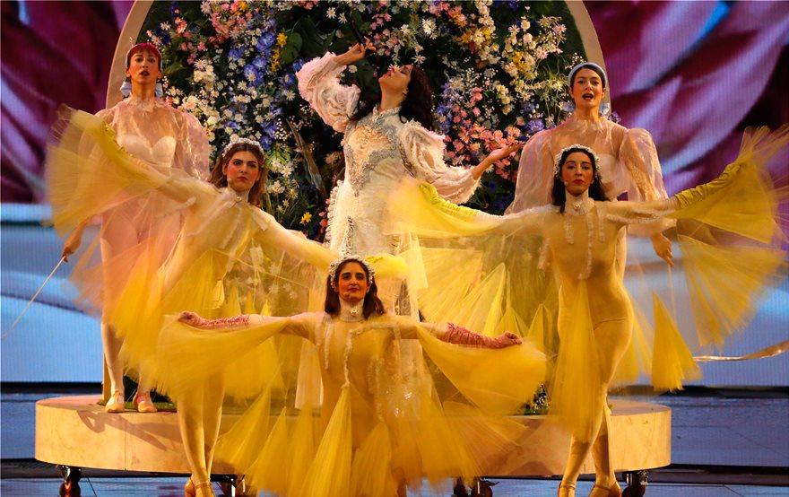 Eurovision 2019: Στον τελικό η Ελλάδα με την Κατερίνα Ντούσκα – Πέρασε και η Κύπρος | to10.gr