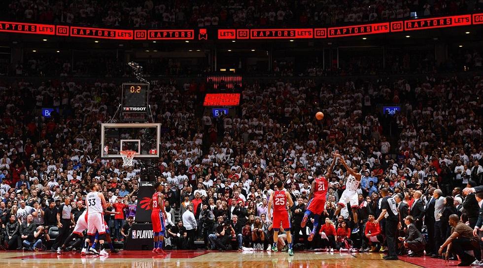 NBA Top 5: Στην κορυφή το απίθανο buzzer beater του Λέοναρντ (vid) | to10.gr