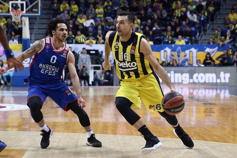 Φενέρμπαχτσε – Εφές: «Εμφύλιος» για μια θέση στον τελικό της EuroLeague! | to10.gr