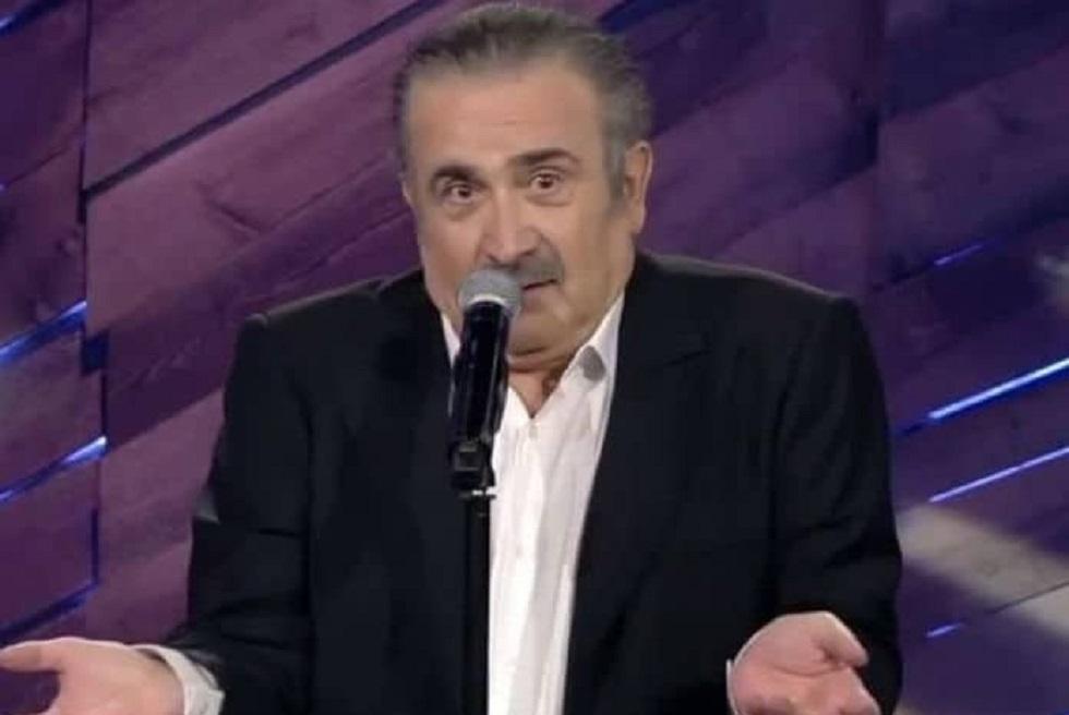 Λάκης Λαζόπουλος: Τέλος από το OPEN! Πότε ρίχνει αυλαία; | to10.gr