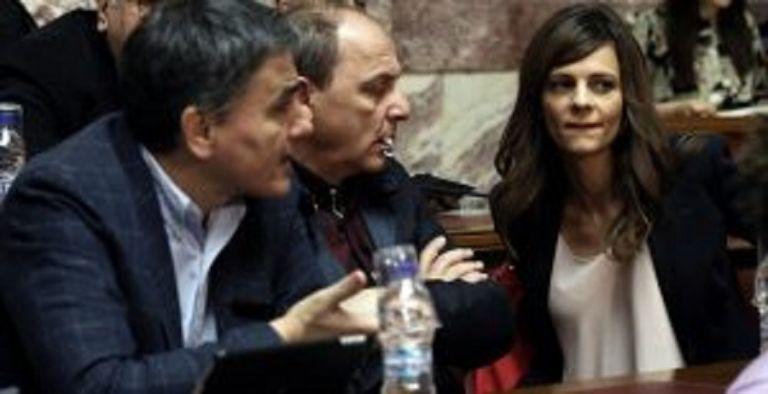 Βραδινή σύσκεψη στο γραφείο Τσακαλώτου – Ποιοι συμμετείχαν, τι συζήτησαν | to10.gr