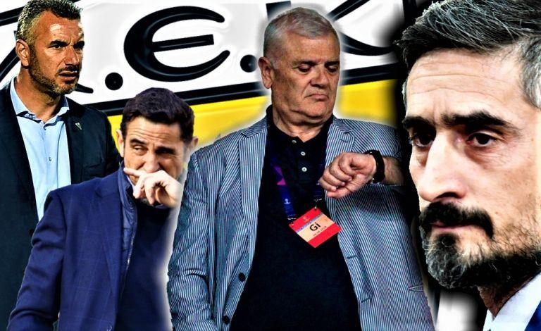 ΑΕΚ: Την επόμενη εβδομάδα θα έχει νέο προπονητή   to10.gr