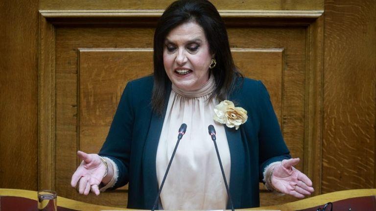 Αποχωρεί η Θεοδώρα Μεγαλοοικονόμου από τον ΣΥΡΙΖΑ | to10.gr