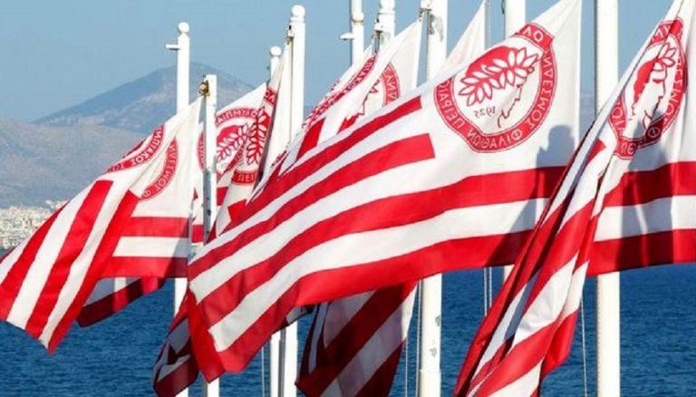 Συλλυπητήρια των Βετεράνων του Ολυμπιακού για τον Μανώλη Υφαντή | to10.gr