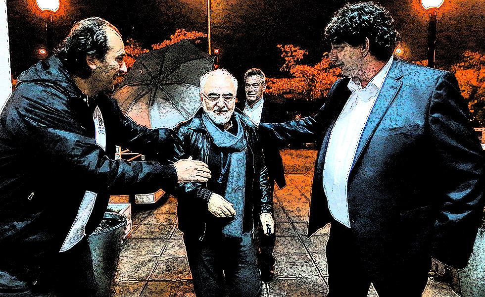 Ο ΠΑΟΚ πνίγεται, ο Σαββίδης και οι «ΠΑΟΚάρχες» αγνοούνται… | to10.gr