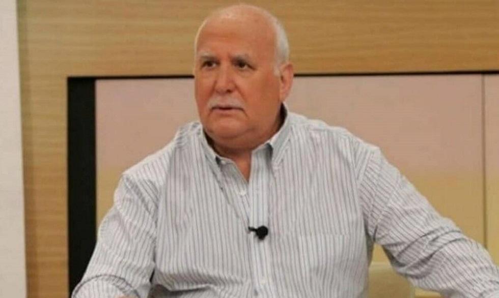 «Ηλίθιε, θα σου κάνω μήνυση»: Έξαλλος ο Γιώργος Παπαδάκης – Δείτε τι συνέβη (pics) | to10.gr