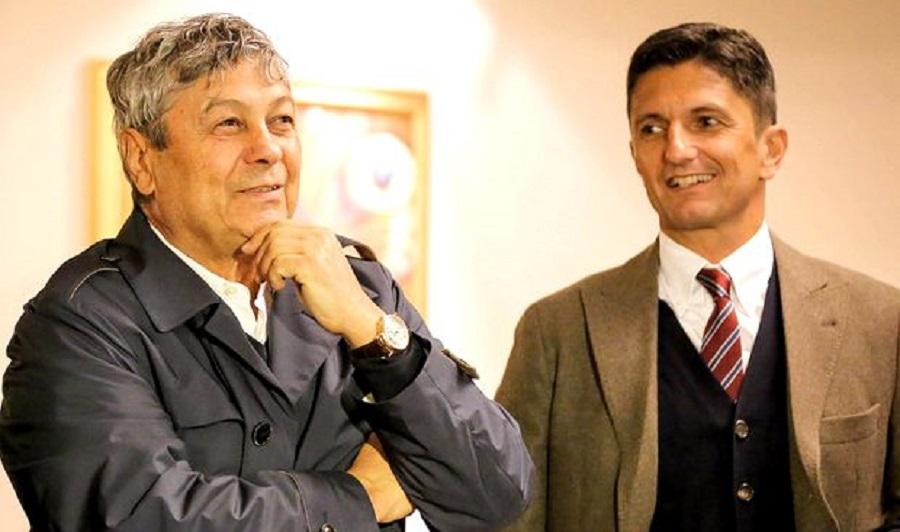 Μιρτσέα Λουτσέσκου: «Ο Ραζβάν τα κατάφερε καλύτερα από μένα!»   to10.gr
