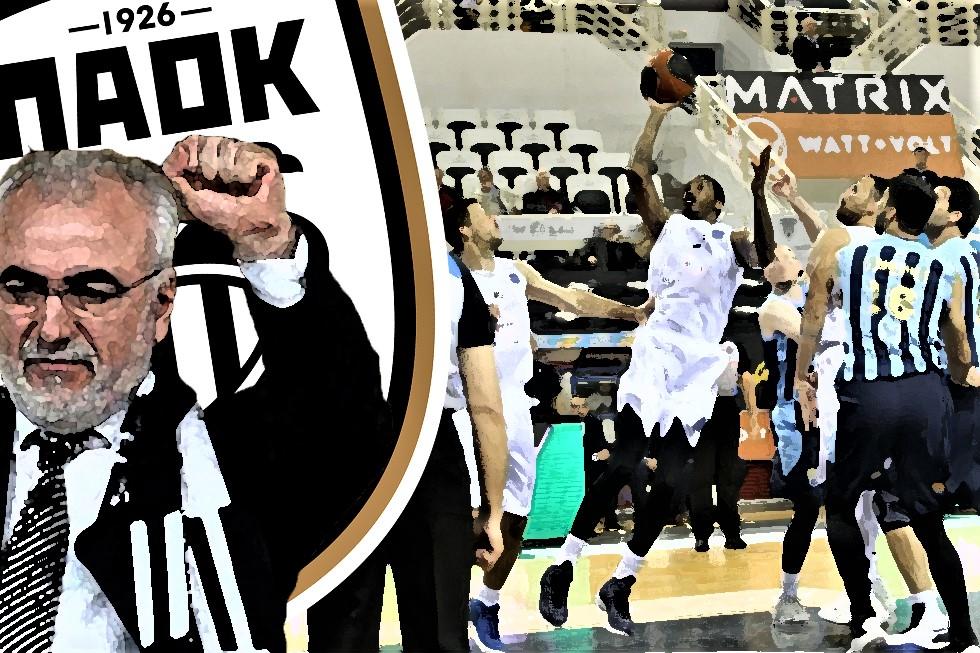 Το τμήμα μπάσκετ του ΠΑΟΚ αιμορραγεί | to10.gr