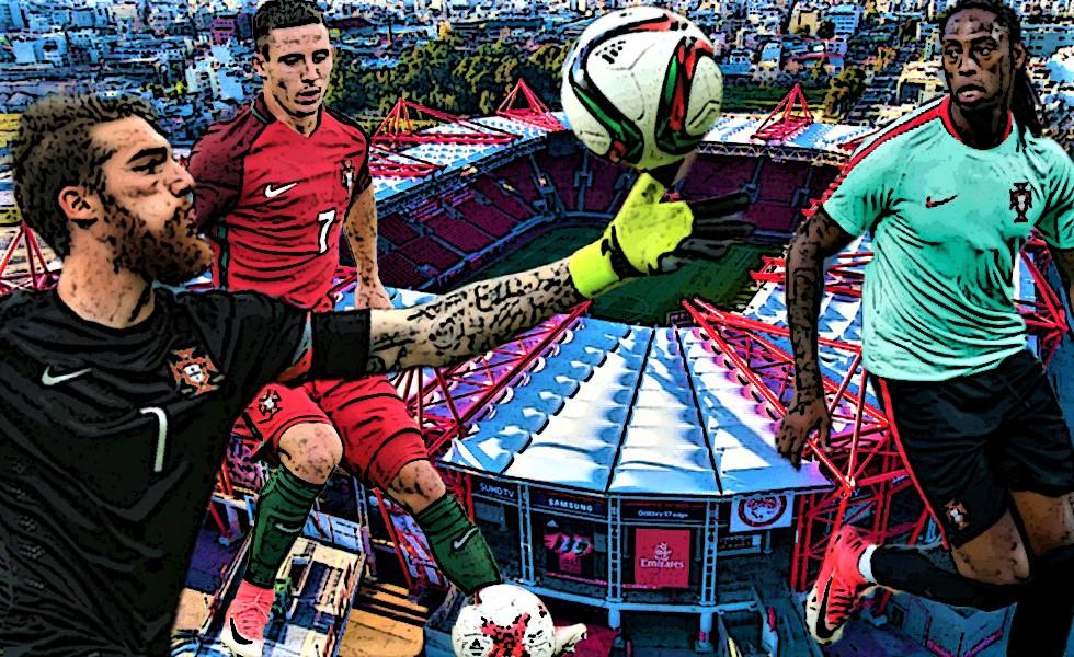 Ολυμπιακός: Η στόχευση στην Πορτογαλία | to10.gr