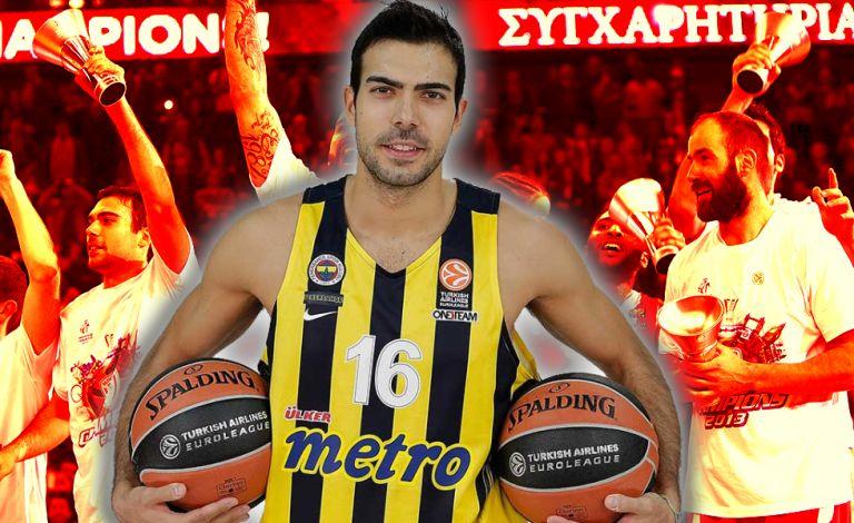 Μένει ελεύθερος και υπογράφει στον Ολυμπιακό ο Σλούκας! | to10.gr