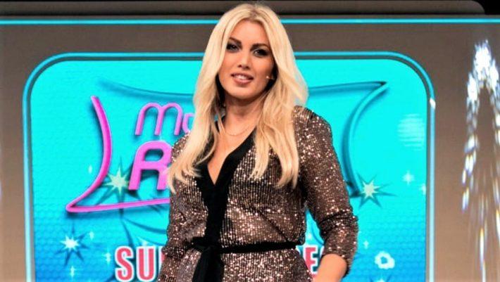 Κωνσταντίνα Σπυροπούλου: Έτσι είναι το κορμί της χωρίς Photoshop (pics) | to10.gr