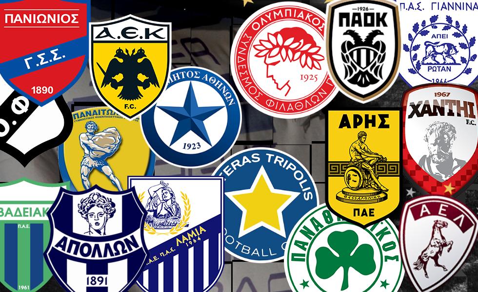 Το μοντέλο για τη νέα Super League και η αντίδραση του ΠΑΟΚ | to10.gr