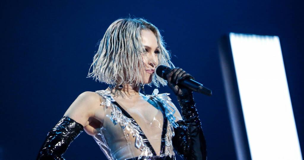 Eurovision 2019: Κύπρος: Η Τάμτα ξεσήκωσε το στάδιο με το «Replay» (photos+video) | to10.gr