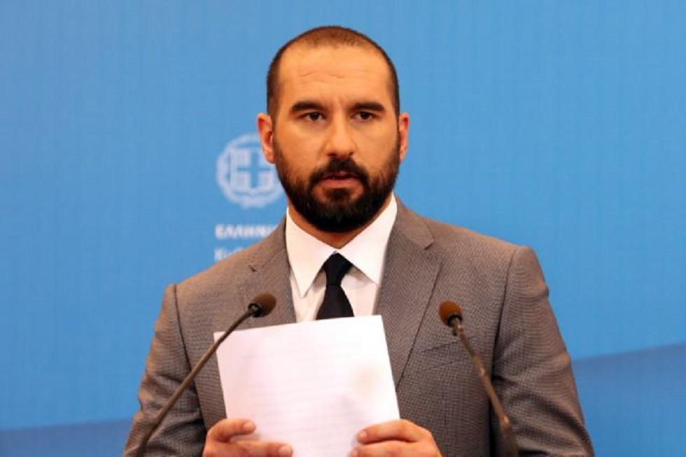 Δεν βλέπει στρατηγική ήττα η κυβέρνηση μετά τα exit poll | to10.gr