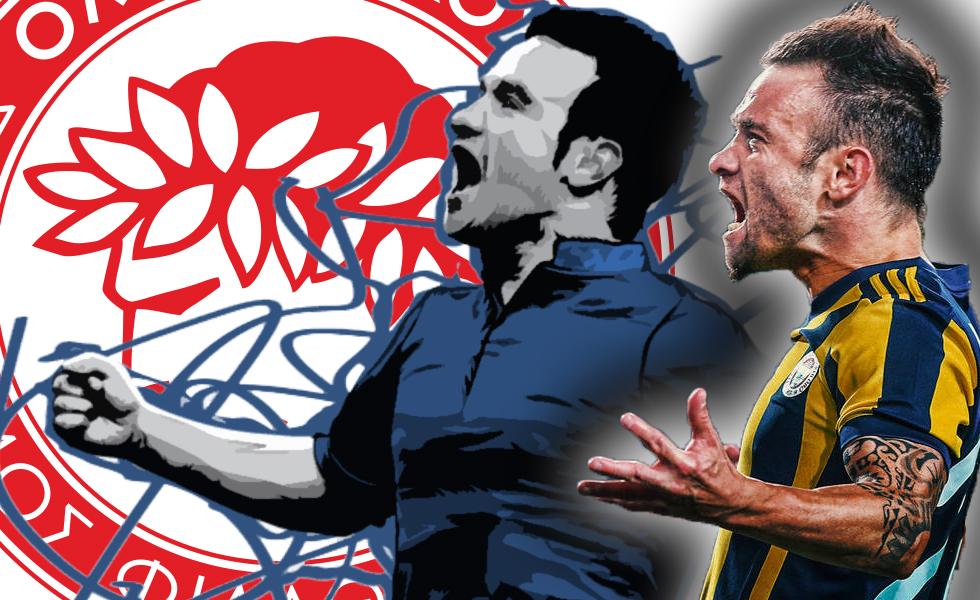 «Βόμβα»: Μια ανάσα από Βαλμπουενά ο Ολυμπιακός! | to10.gr