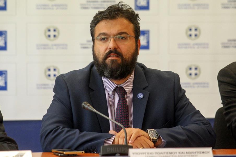 Βασιλειάδης: «Θα βρεθεί μία λύση αντάξια της ιστορίας του Παναθηναϊκού»   to10.gr