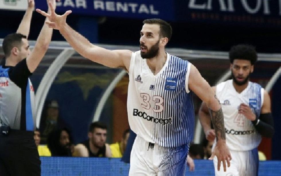 Γιάνκοβιτς: «Υπερήφανος για αυτή την ομάδα» (pic) | to10.gr