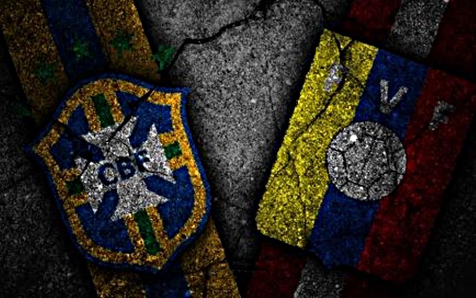 Καθαρίζει την πρόκριση η Βραζιλία! | to10.gr