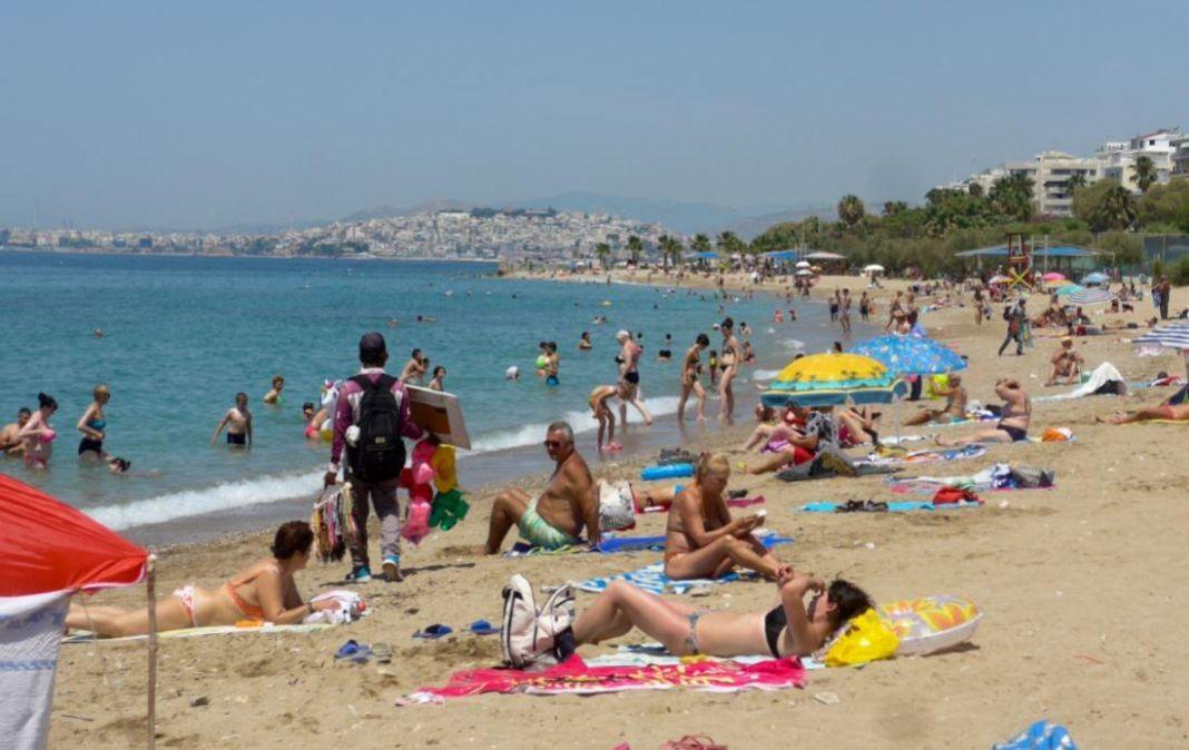 Καιρός: «Καμίνι» όλη η χώρα – Ισχυροί άνεμοι με 7 μποφόρ στο Αιγαίο | to10.gr