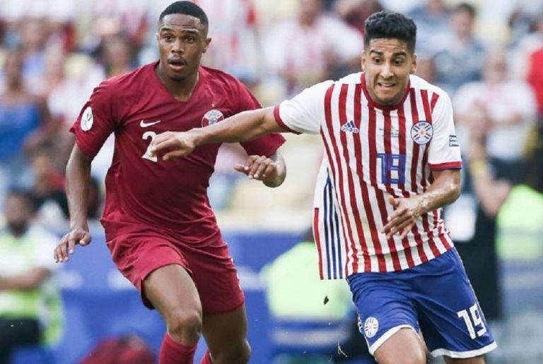 Παραγουάη – Κατάρ 2-2 | to10.gr