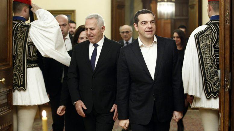 Εκτακτο ΚΥΣΕΑ συγκαλεί ο Αλέξης Τσίπρας – Ραγδαίες οι εξελίξεις στα ελληνοτουρκικά | to10.gr