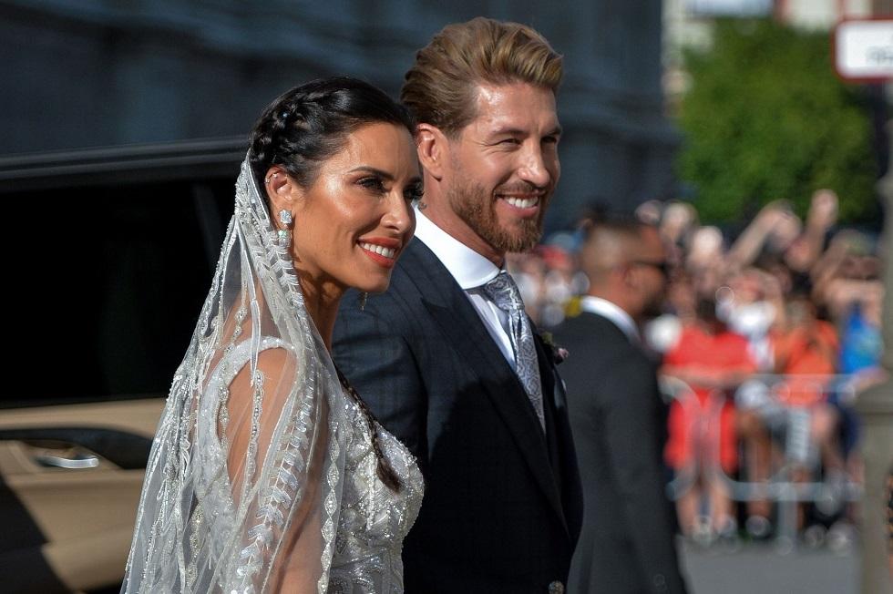 Στιγμές τρόμου έζησε ο Ράμος στο γαμήλιο ταξίδι του | to10.gr