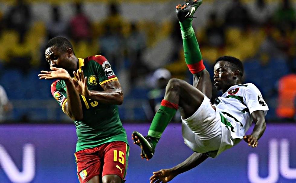 Κόπα Άφρικα: Να υπερασπιστούν το θρόνο τους | to10.gr
