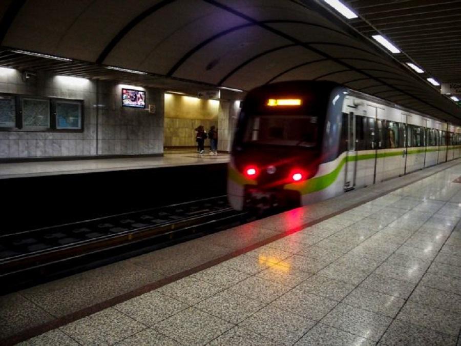 Χωρίς μετρό και τραμ η Αθήνα την Παρασκευή – Ποιες ώρες | to10.gr
