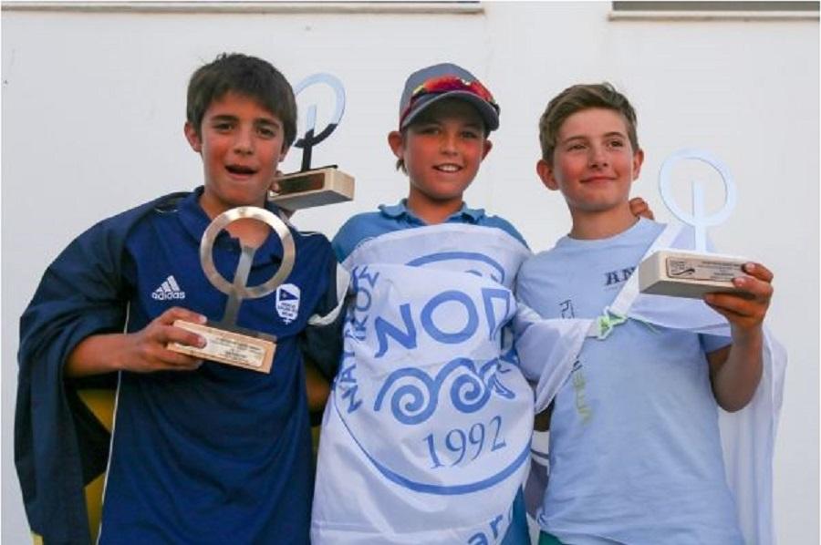 Οι νικητές στο πανελλήνιο κύπελλο 11χρονων των Χανίων | to10.gr