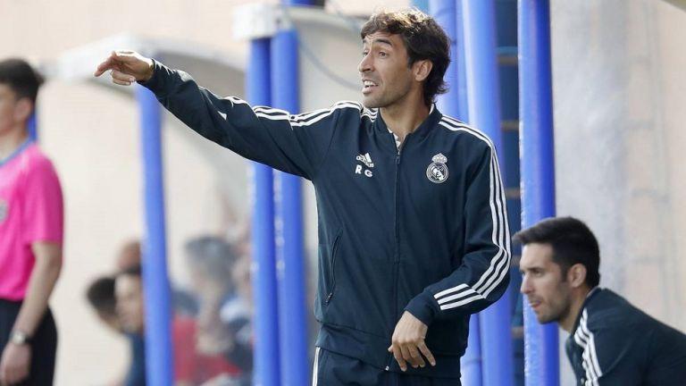 Επίσημο: Προπονητής της Ρεάλ Β' ο Ραούλ | to10.gr