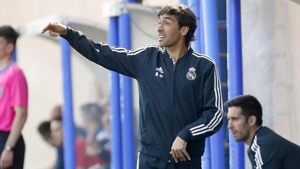 Επίσημο: Προπονητής της Ρεάλ Β' ο Ραούλ   to10.gr