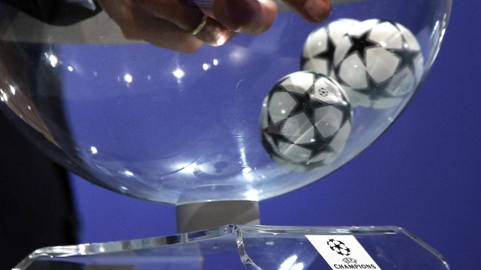 Την Τετάρτη η κλήρωση του Ολυμπιακού στο Champions League | to10.gr