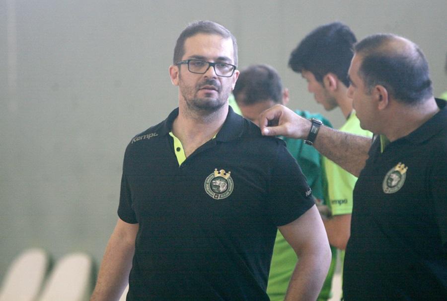 Ο Δημητρούλιας νέος προπονητής της ΑΕΚ   to10.gr
