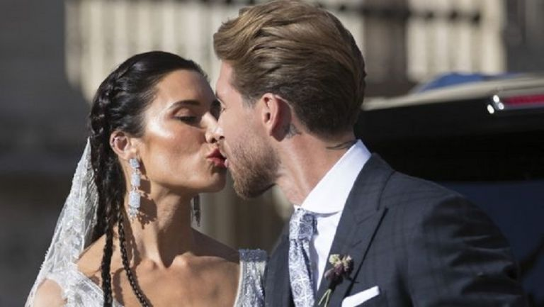 Ο γάμος του Σέρχιο Ράμος και οι εκλεκτοί καλεσμένοι (pics) | to10.gr