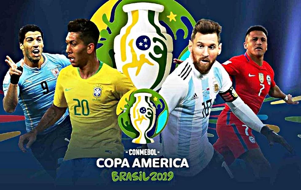 Copa America 2019: Όλα όσα πρέπει να ξέρετε (vid/pics)   to10.gr