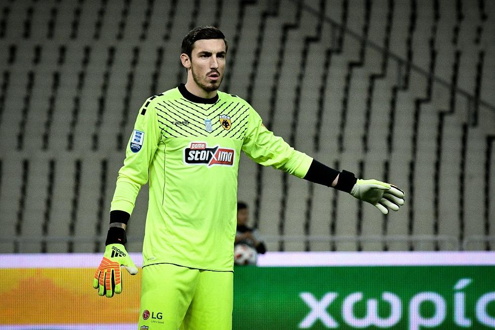 «Πρόταση της Ρόμα στην ΑΕΚ για τον Μπάρκα» | to10.gr