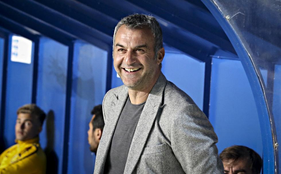 Δέλλας: «Ο ΠΑΟΚ έχει να κερδίσει πολλά από τον Μιχάι» | to10.gr