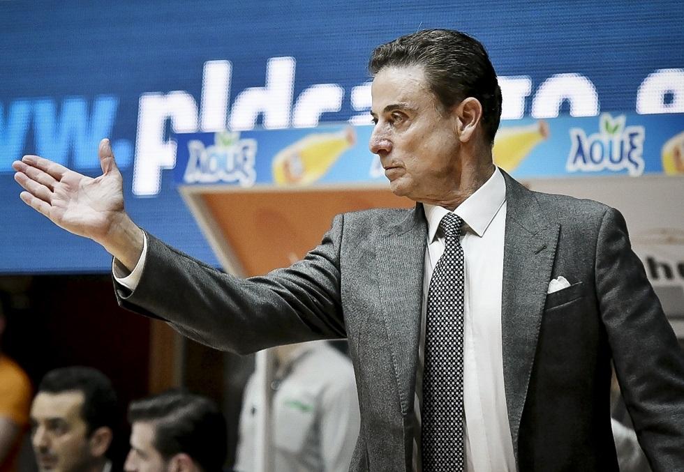«Είμαι ο Πιτίνο, όχι ο Γιαννακόπουλος: Το ελληνικό μπάσκετ χρειάζεται τον Ολυμπιακό»   to10.gr