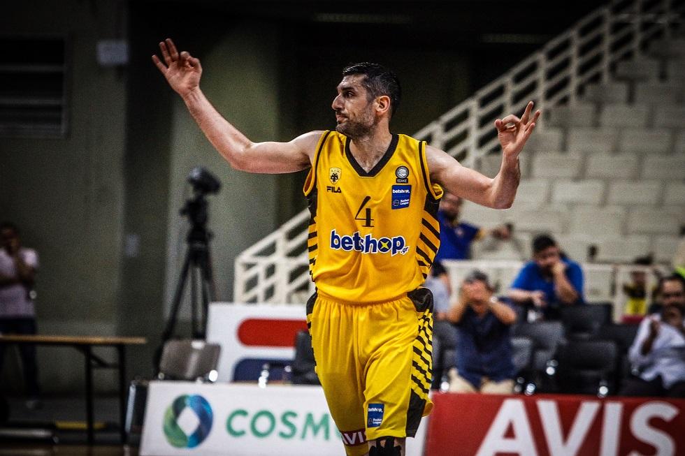 Ξανθόπουλος: «Δεν σου δίνουν έξτρα κίνητρο οι μικροί τελικοί, είναι επικίνδυνοι για τους παίκτες» | to10.gr
