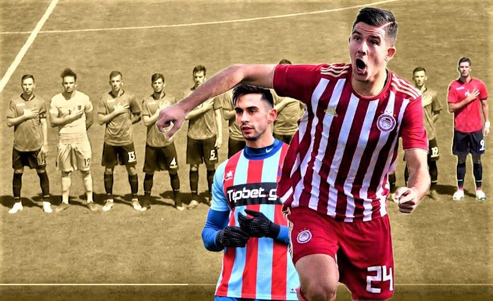 Μπούσι: «Σπουδαίος παίκτης ο Μπουλάρι, πρέπει να παίξει για την Αλβανία και να μην γίνει… Ντουρμισάι» | to10.gr