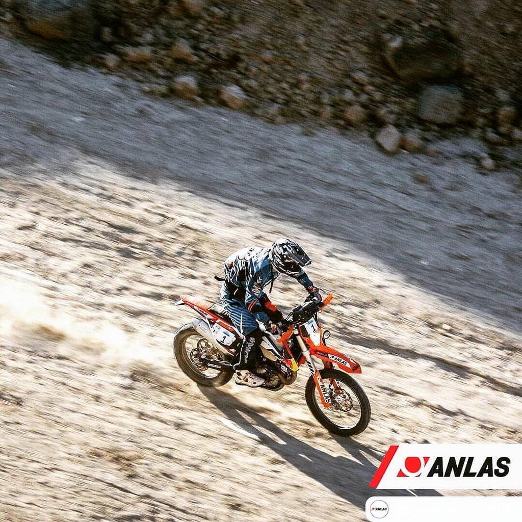Τα ελαστικά Anlas στο Hellas Rally Raid | to10.gr