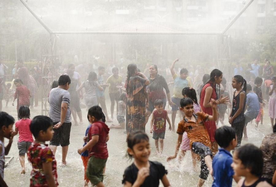 Ινδία: Στους 78 οι νεκροί από τον καύσωνα μέσα σε 48 ώρες | to10.gr