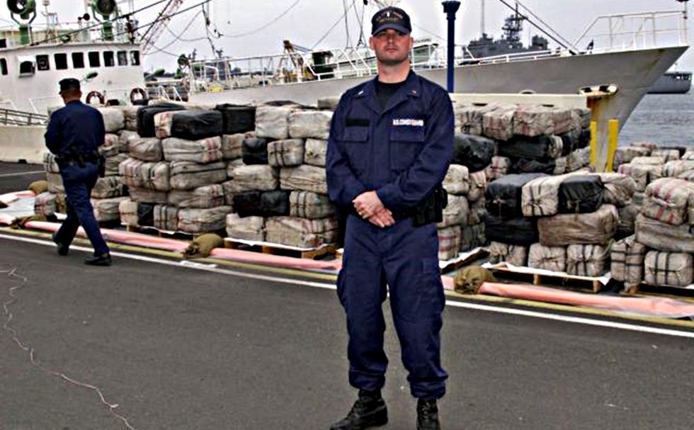 ΗΠΑ: Κατάσχεση-μαμούθ 16,5 τόνων κοκαΐνης αξίας 1 δισεκ. δολαρίων | to10.gr