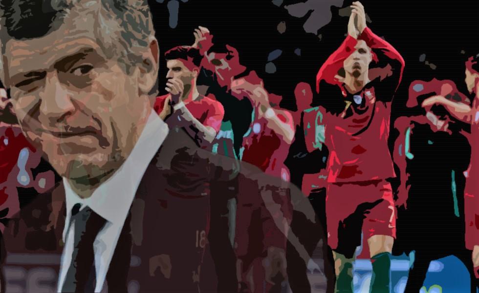 Φερνάντο Σάντος: Ο «Έλληνας» φιλόσοφος του ποδοσφαίρου | to10.gr