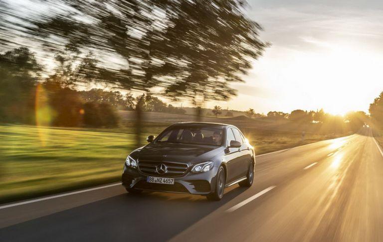 48ωρα test-drives στη Βρετανία από τη Mercedes | to10.gr