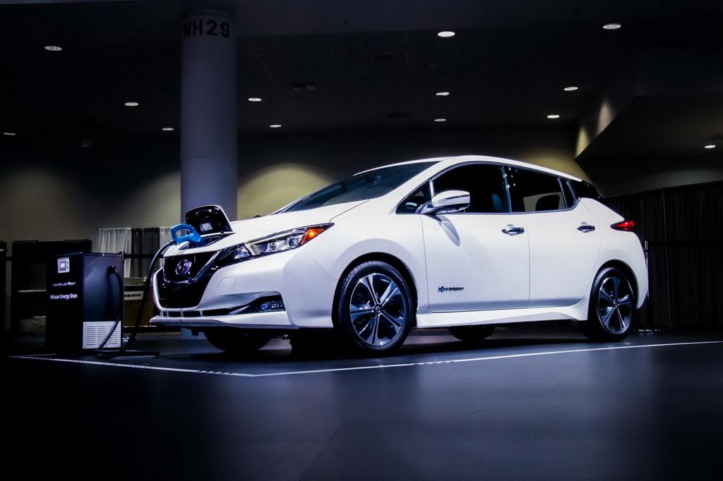 Βραβεία σε τέσσερα μοντέλα της Nissan | to10.gr