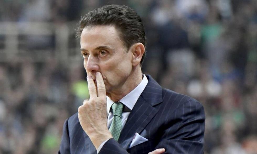 Πιτίνο: «Ας παίξουμε το καλύτερό μας μπάσκετ αύριο» | to10.gr