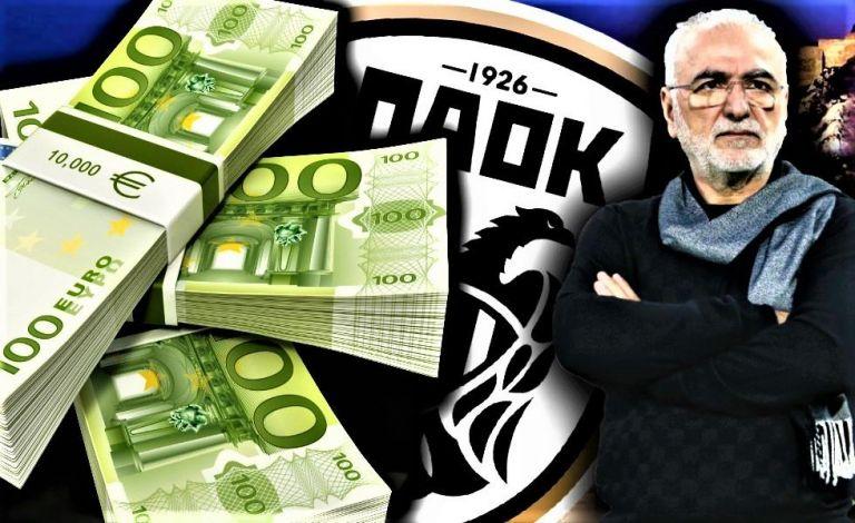 Οι οπαδοί του ΠΑΟΚ «πετσοκόβουν» Σαββίδη για το ξεπούλημα Γιαννούλη: «Θα πουλήσει και το χορτάρι της Τούμπας»   to10.gr